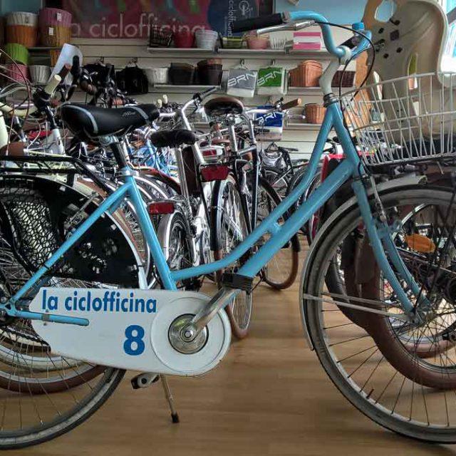Bici Olanda